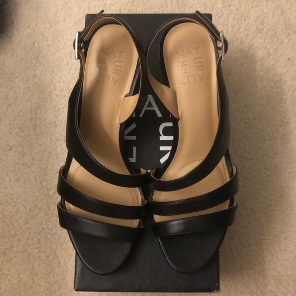 Naturalizer Taimi Dress Sandals